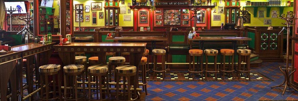 Ресторан Morris Pub - фотография 4