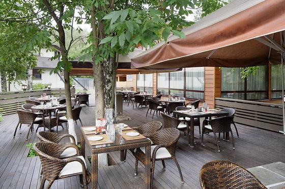 Ресторан Ипполит Матвеевич - фотография 14
