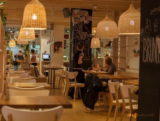 Ресторан Marketplace - фотография 7