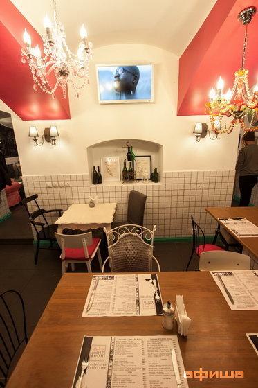 Ресторан Candies by Coffee Room - фотография 16