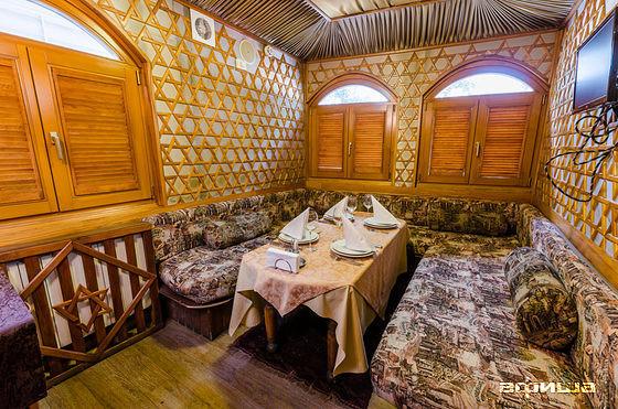 Ресторан Боярский - фотография 11