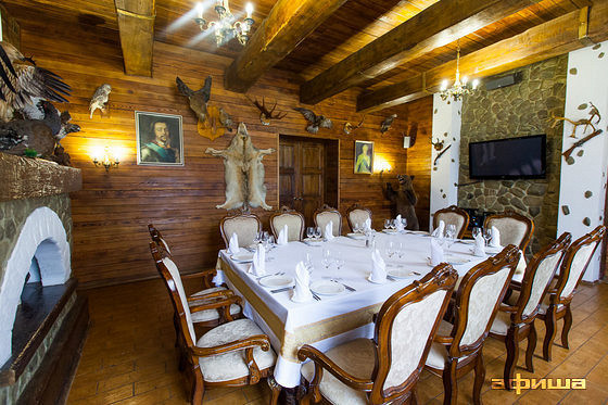 Ресторан Уральские пельмени - фотография 8