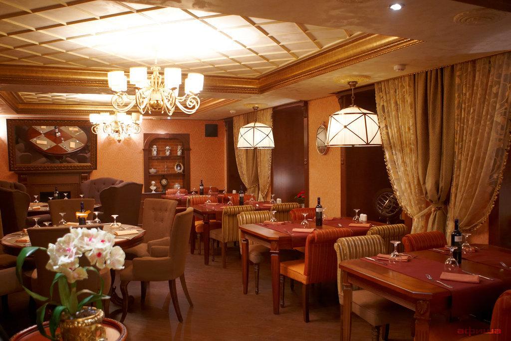 Ресторан Роганов - фотография 9