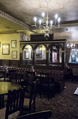 Ресторан Cross Keys Pub - фотография 11