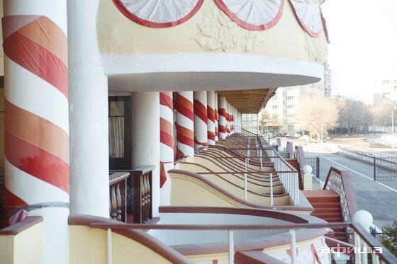 Ресторан Ипподром - фотография 12