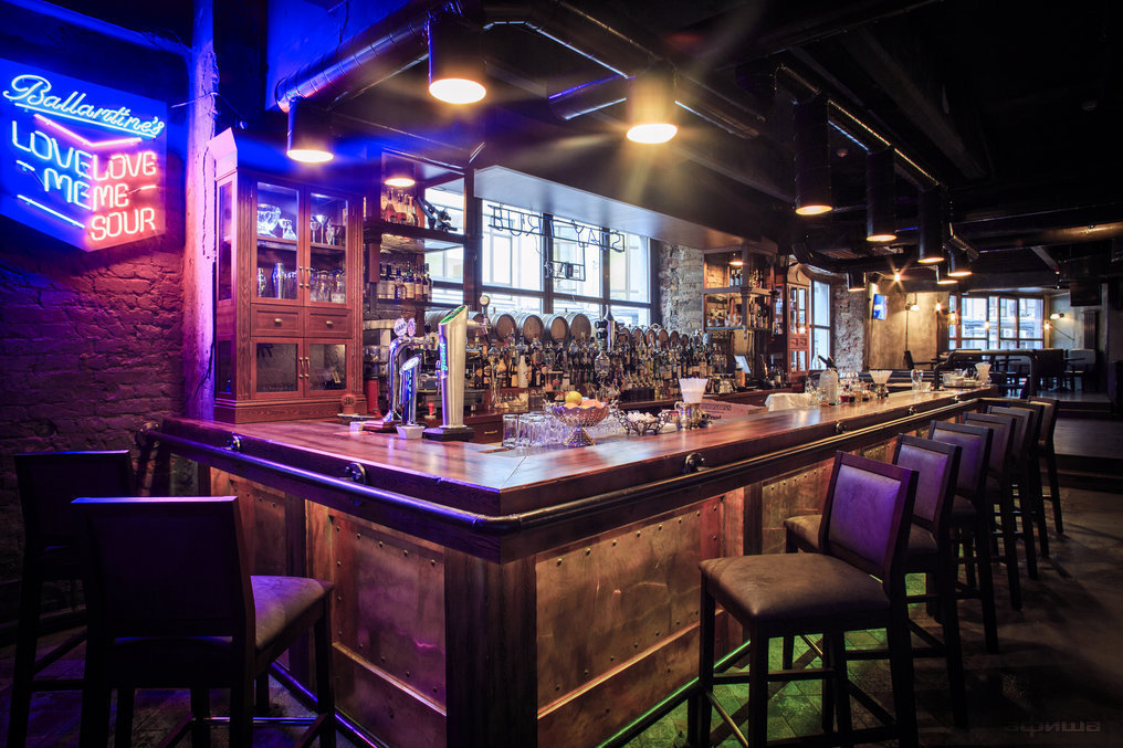Ресторан Stay True Bar - фотография 20