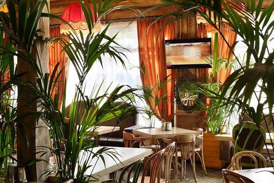 Ресторан Ипполит Матвеевич - фотография 29