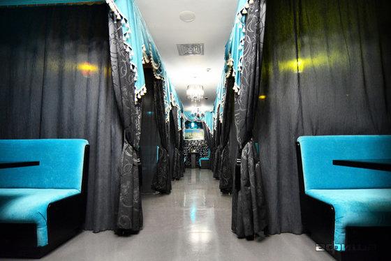 Ресторан Обли-Бобли - фотография 3