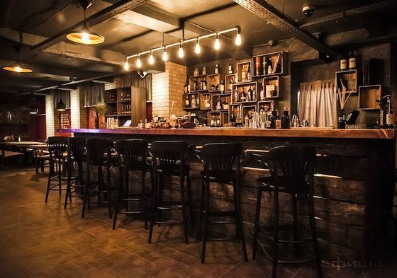 Ресторан Wino Bar - фотография 6