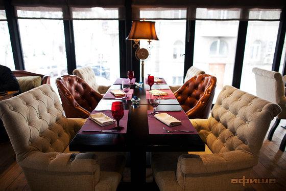 Ресторан Twenty Two - фотография 6