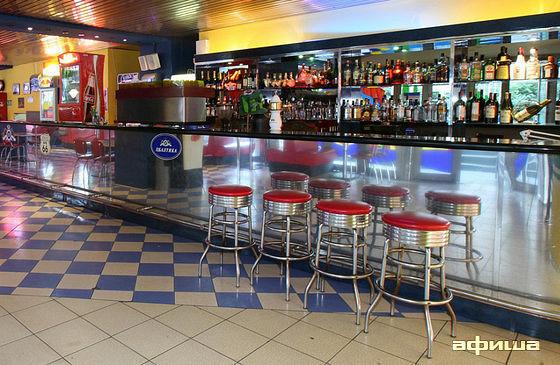 Ресторан Американский дайнер - фотография 2