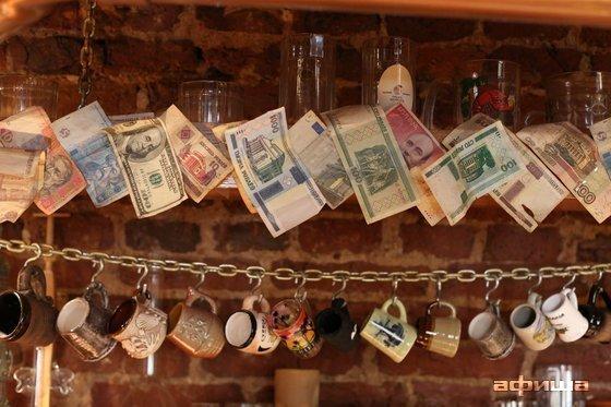 Ресторан Град Петров Die Kneipe - фотография 6