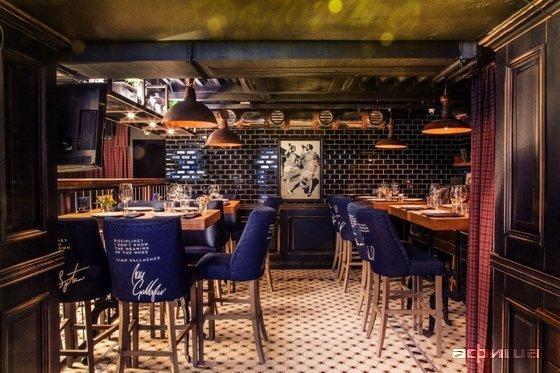 Ресторан Double Grill & Bar - фотография 4