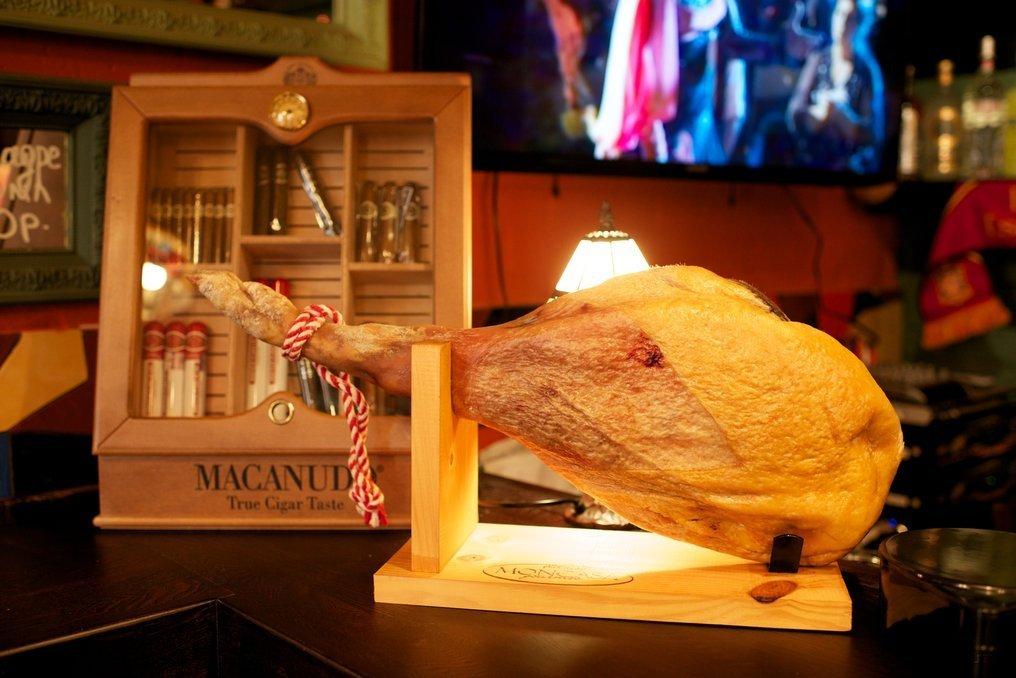 Ресторан Тапа'Риллас - фотография 12