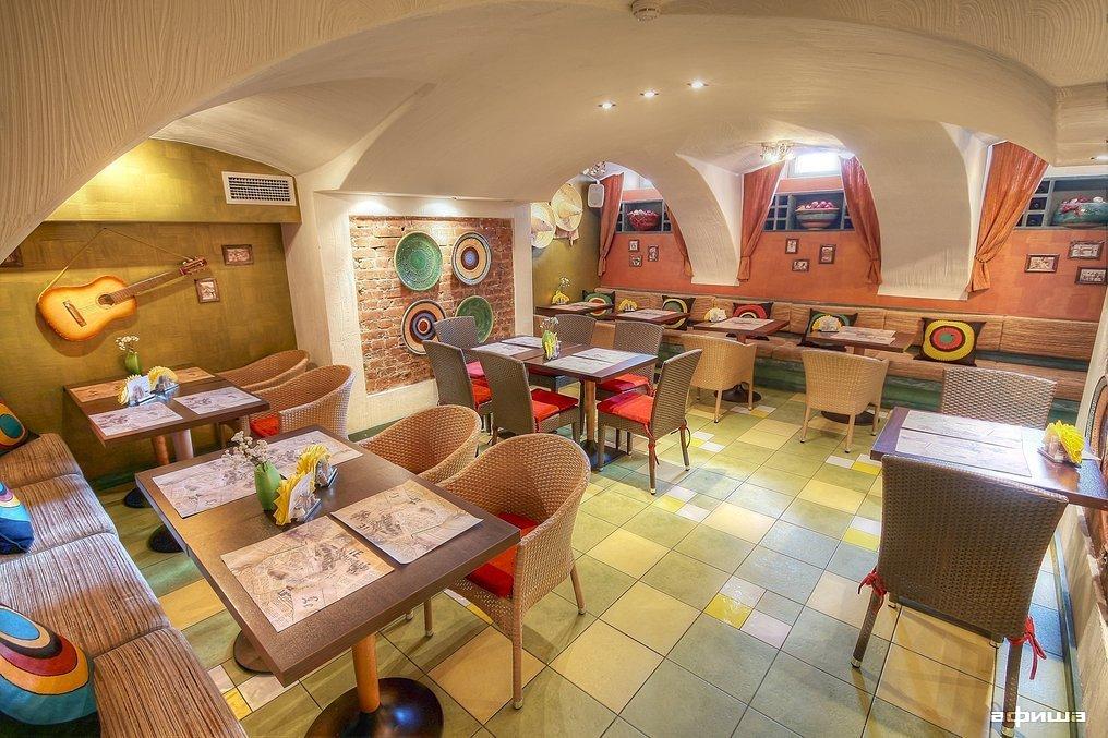 Ресторан La Cucaracha - фотография 9