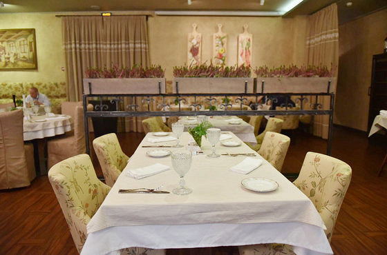 Ресторан Ferma - фотография 12