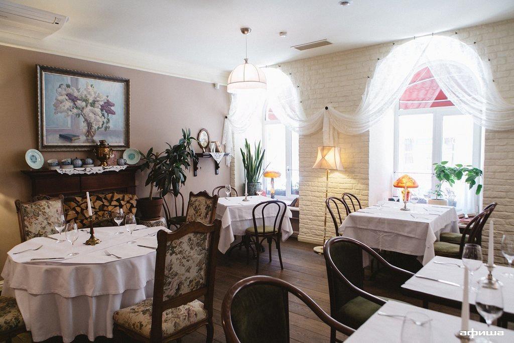 Ресторан Северянин - фотография 19