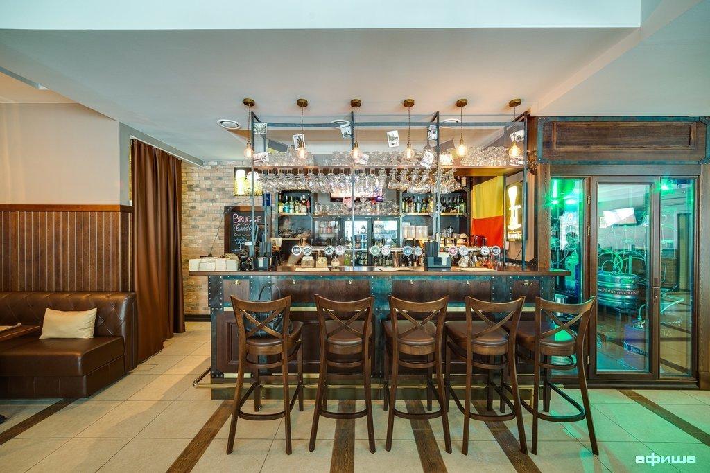 Ресторан Brugge - фотография 1