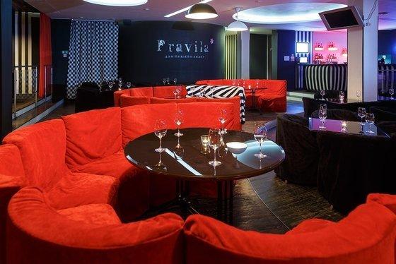 Ресторан Pravila - фотография 3