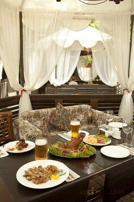 Ресторан Фрау Мюллер - фотография 6
