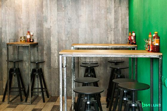 Ресторан Lao Lee Café - фотография 13