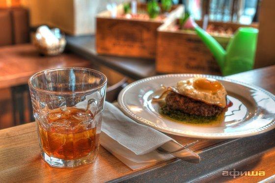 Ресторан Пороселло - фотография 1