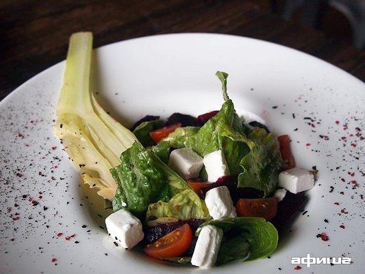 Ресторан Red Café - фотография 1