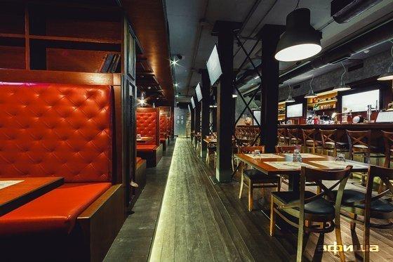 Ресторан Pubthepub - фотография 54