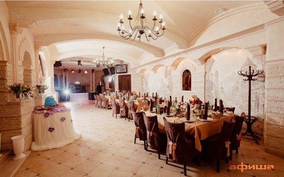 Ресторан Эвелина - фотография 9