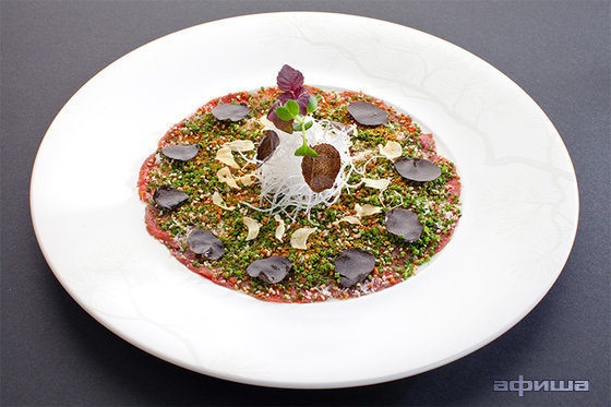 Ресторан Nobu - фотография 20