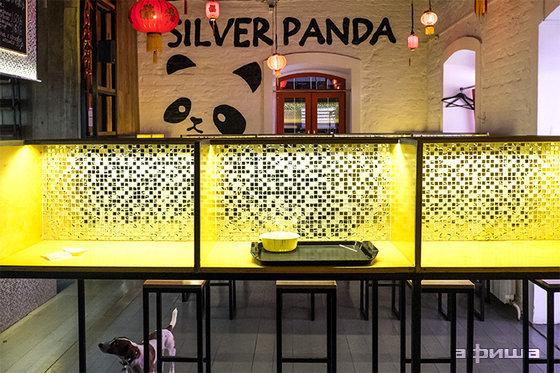 Ресторан Silver Panda - фотография 4