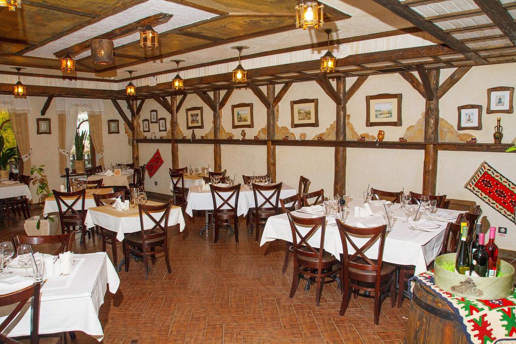 Ресторан Златибор - фотография 3