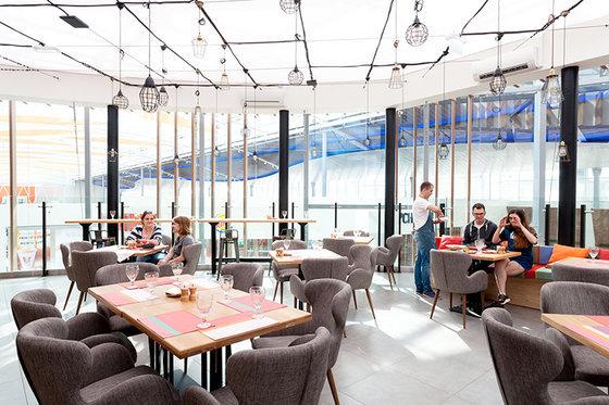 Ресторан Lavkalavka - фотография 8