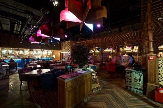 Ресторан Гранат - фотография 5