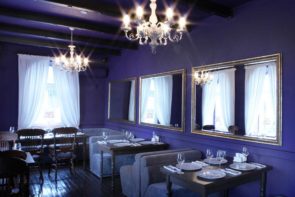 Ресторан Ресторан XIV - фотография 9