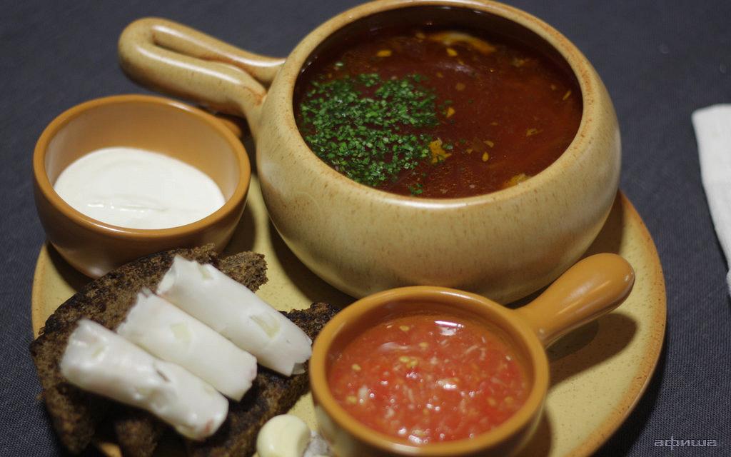 Ресторан Пельмени-клаб - фотография 4