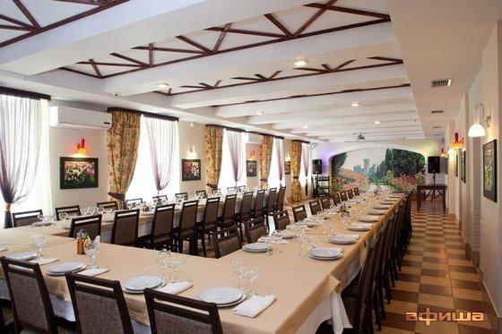 Ресторан Кантанелло - фотография 9