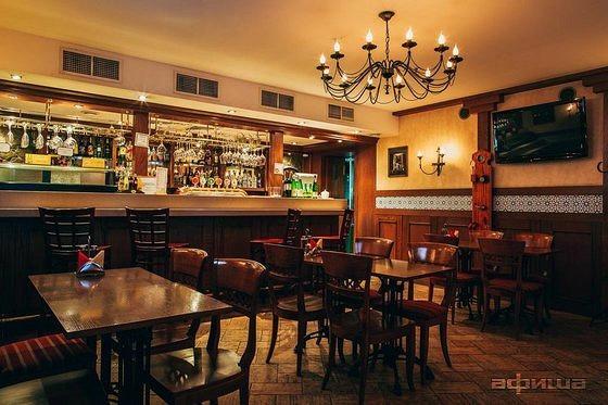 Ресторан El asador - фотография 1