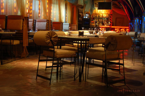 Ресторан Марракеш - фотография 7
