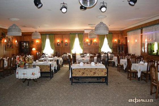 Ресторан Казачий курень - фотография 4