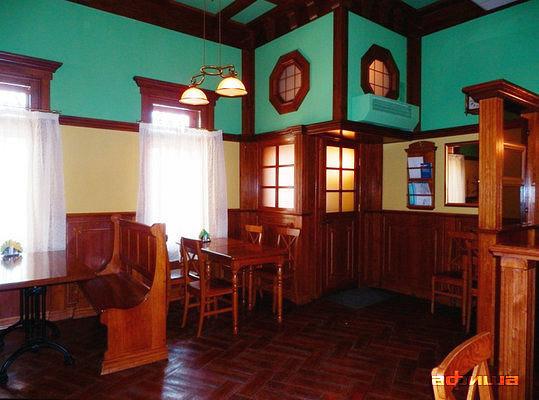 Ресторан Come in Bar - фотография 6