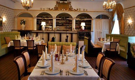 Ресторан Европа - фотография 7