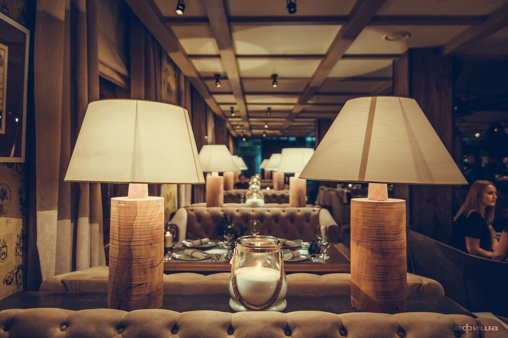 Ресторан Баран-рапан - фотография 8