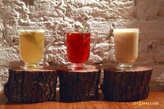 Ресторан Lumberjack Bar - фотография 11