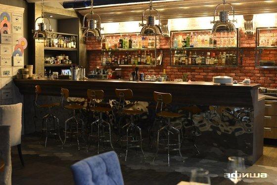 Ресторан Pauling - фотография 13
