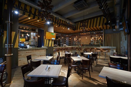 Ресторан Birliman - фотография 3