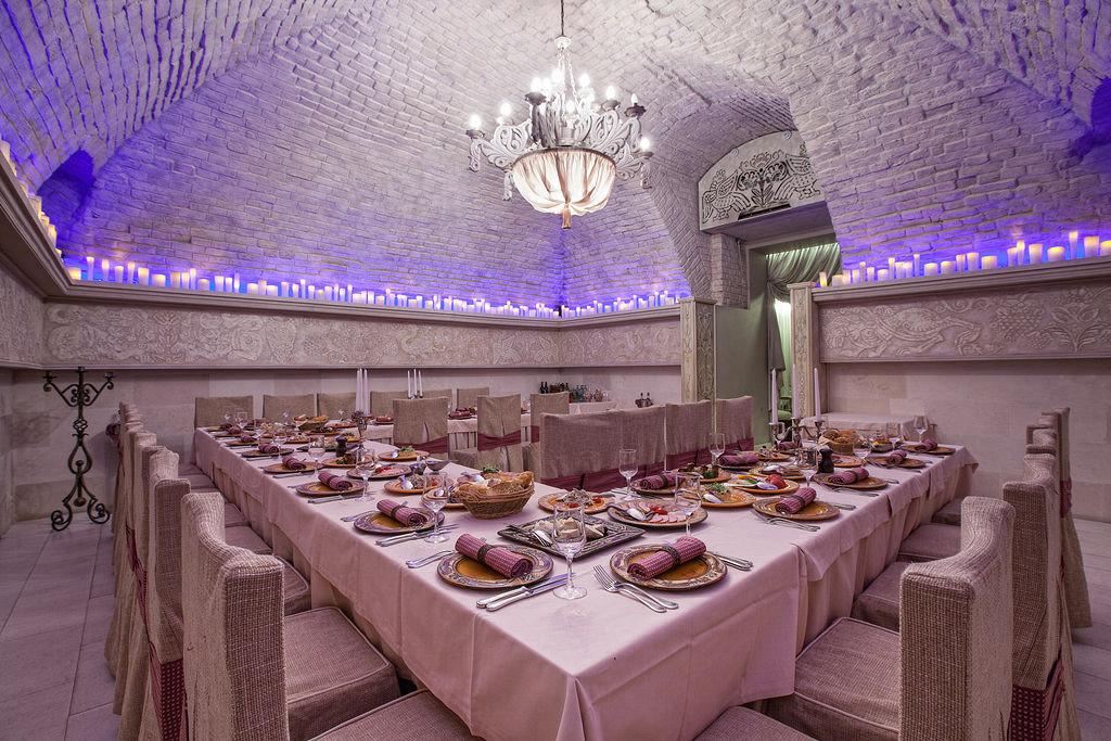 Ресторан Ноев ковчег - фотография 11