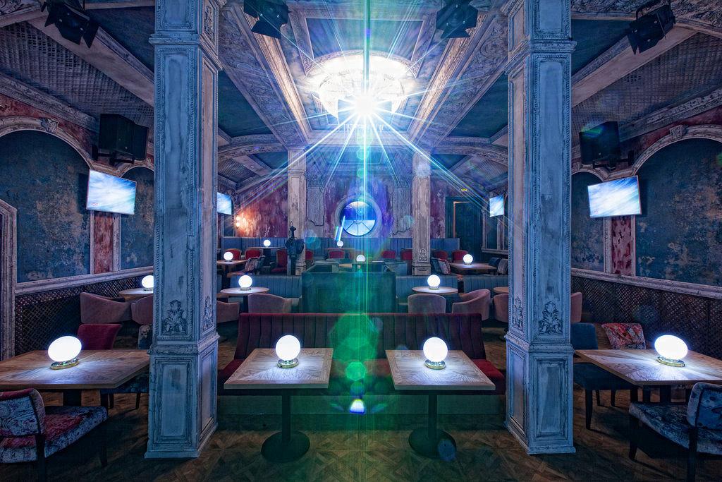 Ресторан Синематограф - фотография 31