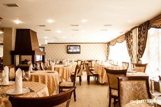 Ресторан Горная резиденция - фотография 2