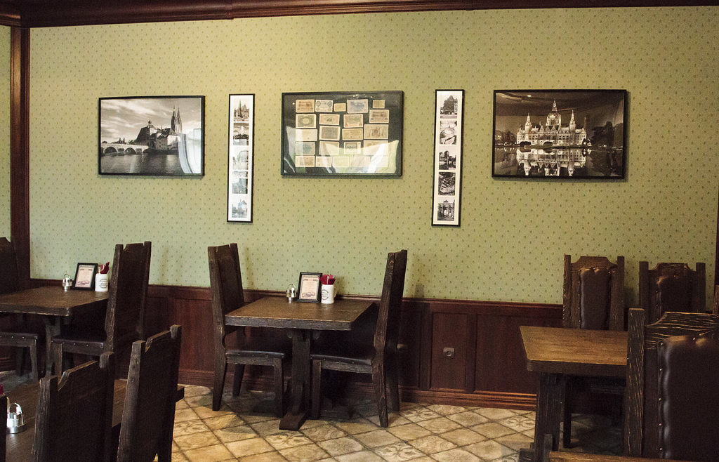 Ресторан Альтштадт Brauhaus - фотография 1